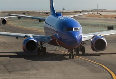 Airport & Runway Markings